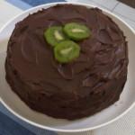 Moist devils food cake