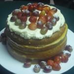 Cake de gala