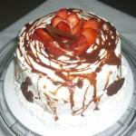 Cake perzonalizado