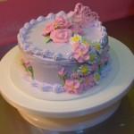Thematic cake con figuras en pastillaje